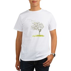 tree Organic Men's T-Shirt