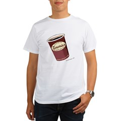Give Me My Timmies Organic Men's T-Shirt