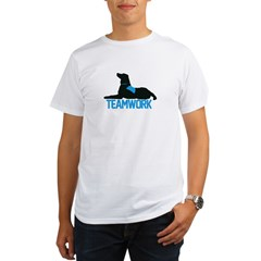 Therapy Teams Organic Men's T-Shirt
