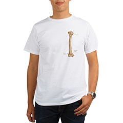 Humerus Organic Men's T-Shirt