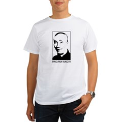 Yip Man Organic Men's T-Shirt