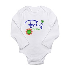 Big Brother 2009 Long Sleeve Infant Bodysuit