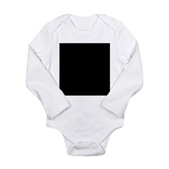 From Egg to Baby Infant Creeper Long Sleeve Infant Bodysuit