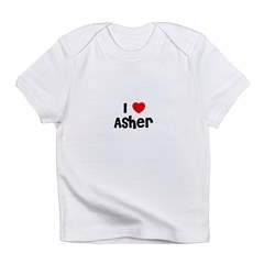 I * Asher Infant T-Shirt