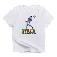 Italy2 Kids Infant T-Shirt