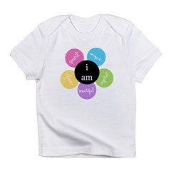 """i am..."" Infant T-Shirt"