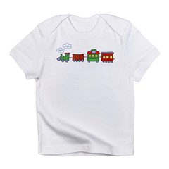 Choo Choo Kids Infant T-Shirt