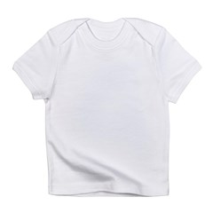 Armed & Dangerous Infant Creeper Infant T-Shirt