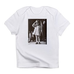 JFK Jr. Infant T-Shirt