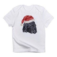 Christmas Puli Kids Infant T-Shirt