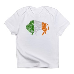Irish Buffalo Infant T-Shirt