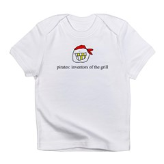 :: Kids/ Baby Shirts :: Infant T-Shirt