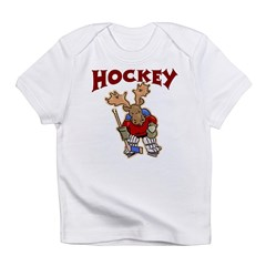 Hockey Infant T-Shirt
