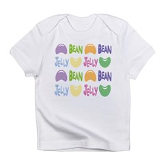 Jelly Beans Infant T-Shirt