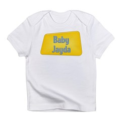 Baby Jayda Infant T-Shirt