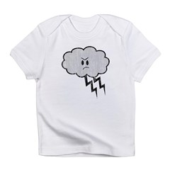 Thundercloud Infant T-Shirt