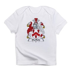 Sheffield Infant T-Shirt
