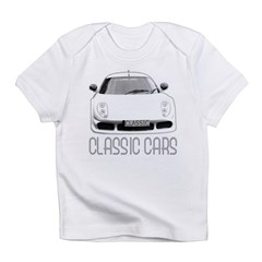 ...Classic Cars... Infant T-Shirt