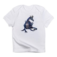 Blue Dragon Infant T-Shirt
