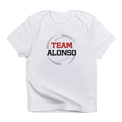 Alonso Infant T-Shirt