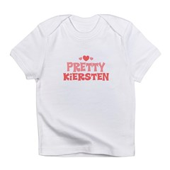 Kiersten Infant T-Shirt