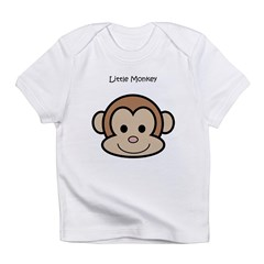 Little Monkey Infant T-Shirt