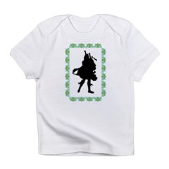 BagPipes Infant T-Shirt