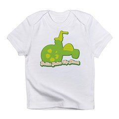 Rollin Down the Street Infant T-Shirt