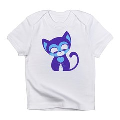 Cute Kitten Infant T-Shirt