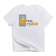 On The Juice Infant T-Shirt