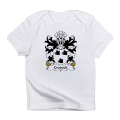 Cradock (of Swansea) Infant T-Shirt