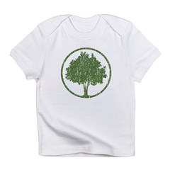 Vintage Tree Infant T-Shirt