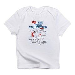 The Bear Collection Infant T-Shirt