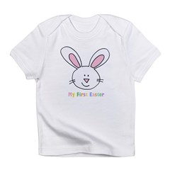 1st Easter Infant T-Shirt
