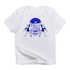Sigma Infant T-Shirt