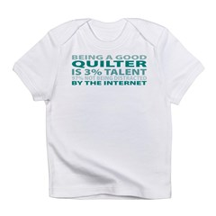 Good Quilter Infant T-Shirt