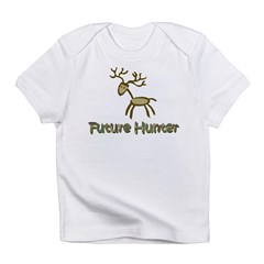 Future Hunter Infant T-Shirt