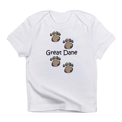 Great Dane Infant T-Shirt
