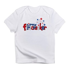 Little Firecracker Infant T-Shirt