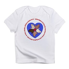 Pledge Infant T-Shirt