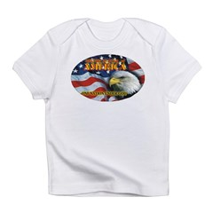 One Nation 2 Infant T-Shirt