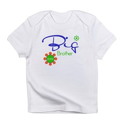 Big Brother 2009 Infant T-Shirt