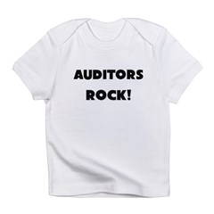 Auditors ROCK Infant T-Shirt