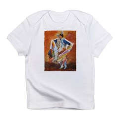 TwirlDance.jpg Infant T-Shirt
