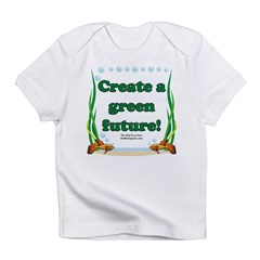 Green Future Infant T-Shirt