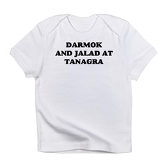 Darmok Jalad Infant T-Shirt