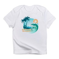 California Dreamin' Infant T-Shirt