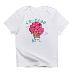 Birthday Girl Infant T-Shirt