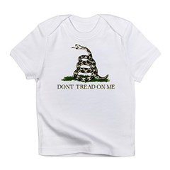 Don't Tread On Me - Infant T-Shirt