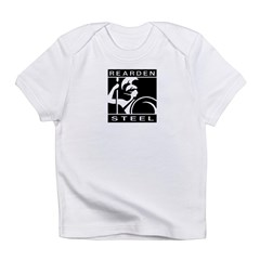 ReardenSteel.jpg Infant T-Shirt